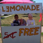 Raising kids with the entrepreneurial spirit