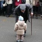 Intergenerational relationship