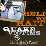 What can we do for Haiti?